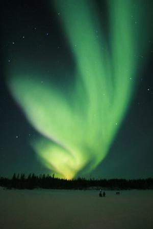 Yellowknife Photo