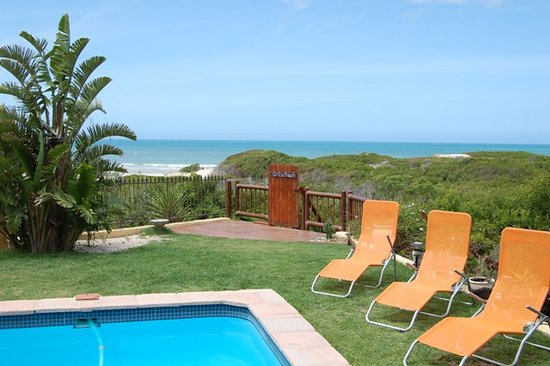 Photo of Gaestehaus Saxonia Jeffreys Bay
