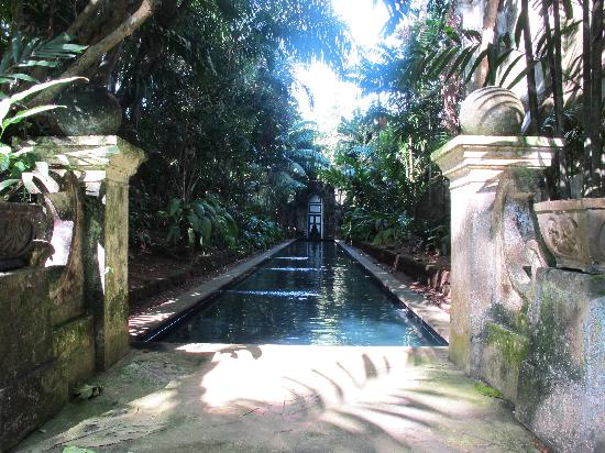 Bawa House 87: The pool to cool down.