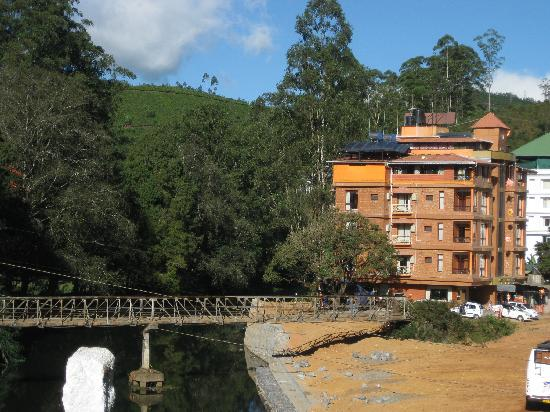 Archana Residency Munnar: Archana Residency hotel