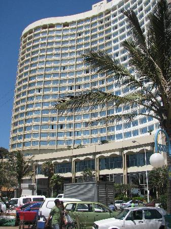 Best Hotels In Durban South Beach