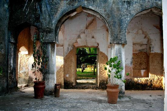Protea Hotel by Marriott Zanzibar Mbweni Ruins: The Ruins
