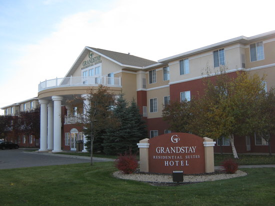 GrandStay Residential Suites Hotel St Cloud: Welcome to GrandStay Residential Suites Hotel
