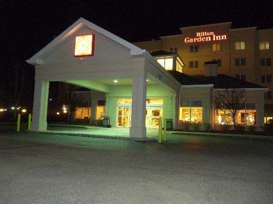 Hilton Garden Inn Rockaway: HGI Rockaway