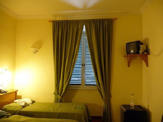 Welrome Hotel: Spagna