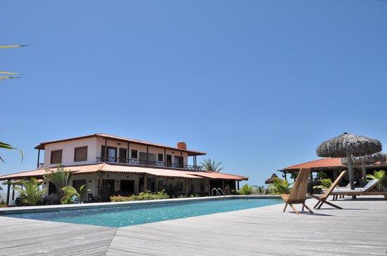 Фортим: Vila Selvagem