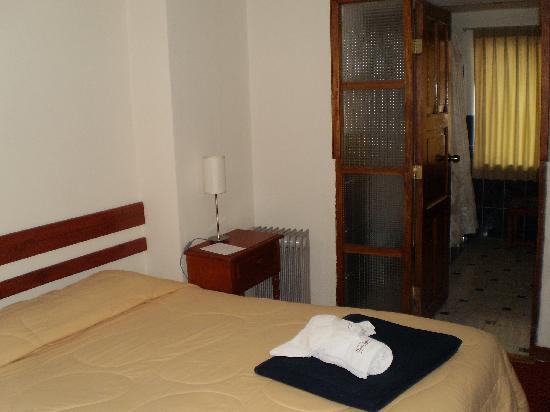 La Casa de Don Ignacio: Room