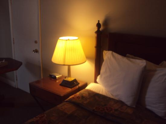 Midtown Motel & Suites: room 203