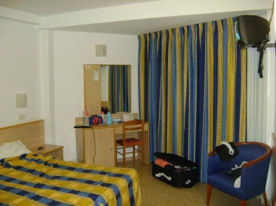 MedPlaya Hotel Rio Park ภาพถ่าย