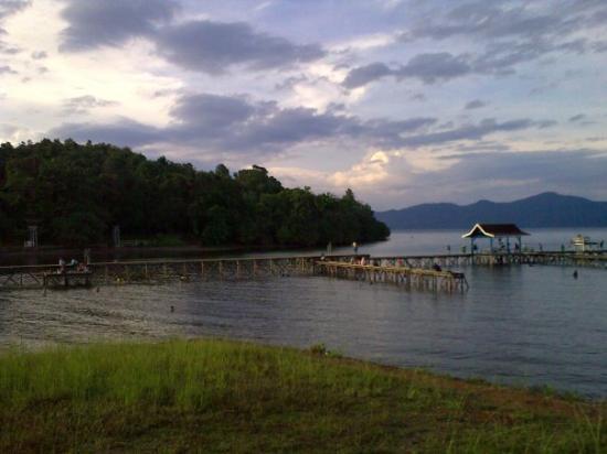 Soroako, Indonesia: danau matano