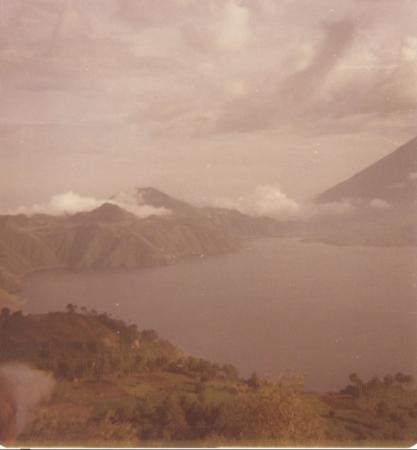 Solola, جواتيمالا: Lago de Atitlan
