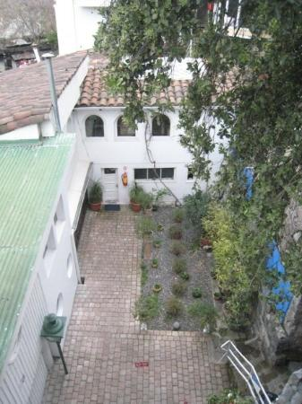 Σαντιάγκο, Χιλή: Pablo Neruda's house in Santiago