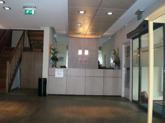 De Witte Hoeve Hotel - room photo 4918942