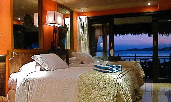 比維瑞藍色海岸酒店照片