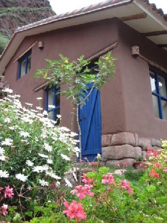 Melissa Wasi: bungalow