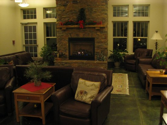 Laurel Ridge Camp, Conference & Retreat Center: Holidays