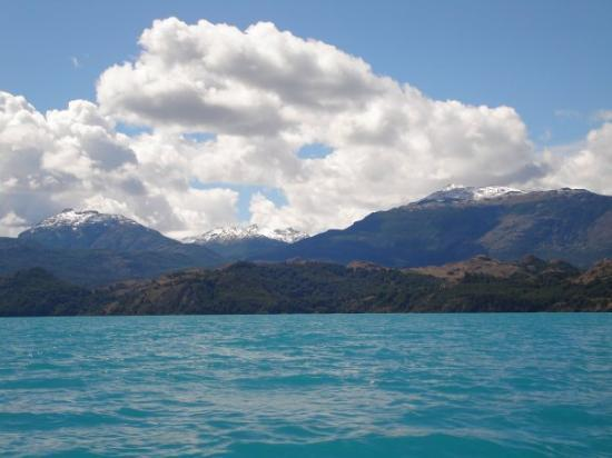 Coyhaique, Chile: Lago Gral Carrera
