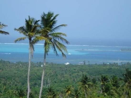 Île de San Andres Photo