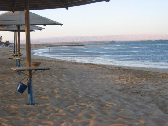 Ain Sukhna, Egypten: The Red Sea