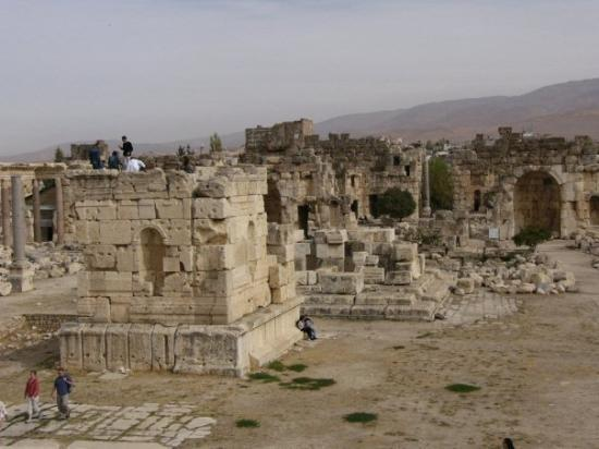 Baalbeck Picture