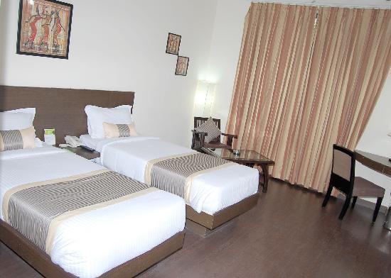 Hotel 1589 Manor : room