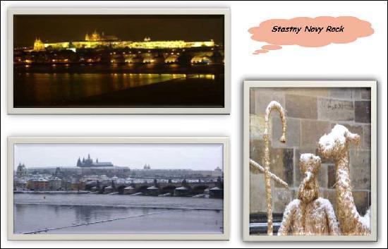 Smetana Hotel: bonne année