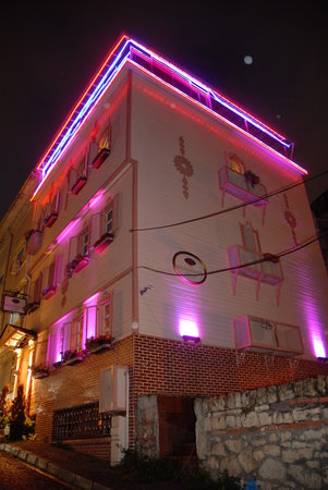 Photo of Sultan's Eye Comfort Hotel Istanbul