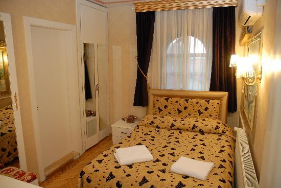 Sultan's Eye Comfort Hotel: SULTANS EYE COMFORT HOTEL