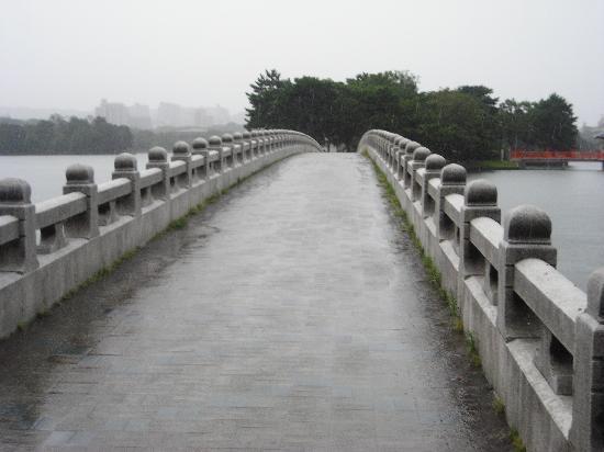 Ohori Park: 大濠公園その1