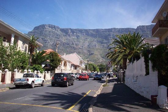 Cape Town Central, South Africa: Cape Town