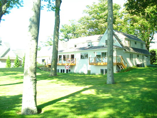 Lakeshore Bed And Breakfast West Olive Mi