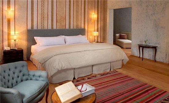 Luma Casa de Montana : ocho exclusivas suites Premium