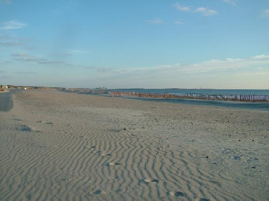 Westport Point, MA: Horseneck Beach