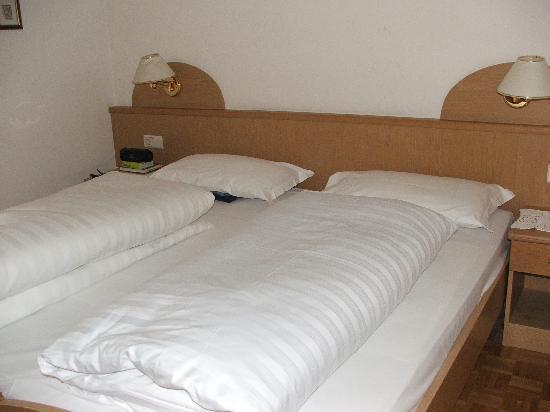 Hotel Sylvanerhof : camera