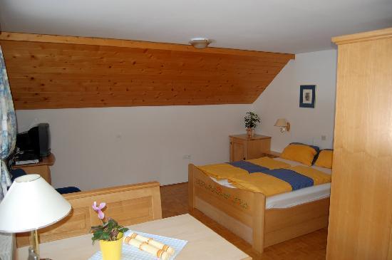 Apartments Don Andro: Apartment