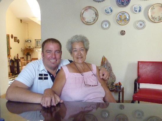 Casa Mayda Bellon: like Grandma