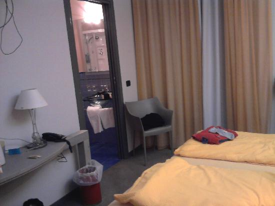 Hotel Marzia: Camera Comfort