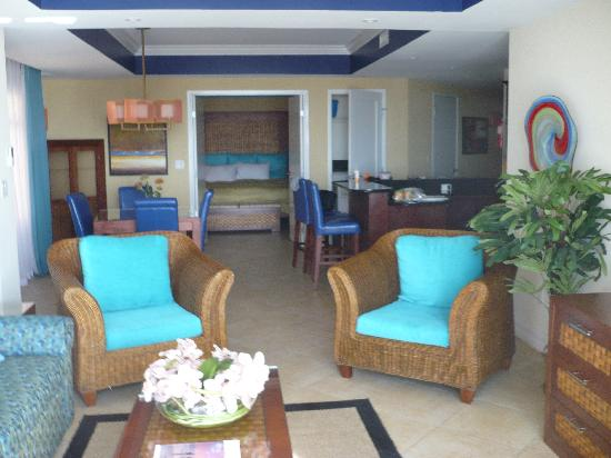 OUR 1 BEDROOM/ 2 BATH