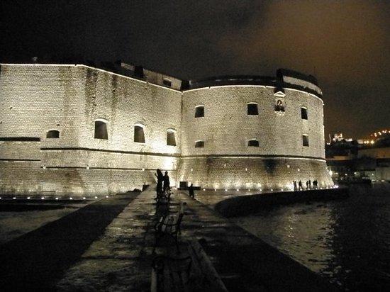 St. John's Fortress