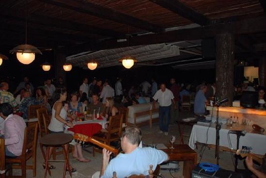 Che Mangiamo : Anniversary party