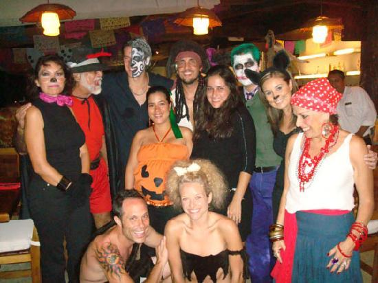 Che Mangiamo : Anual Day of the dead party