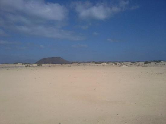 Corralejo Foto