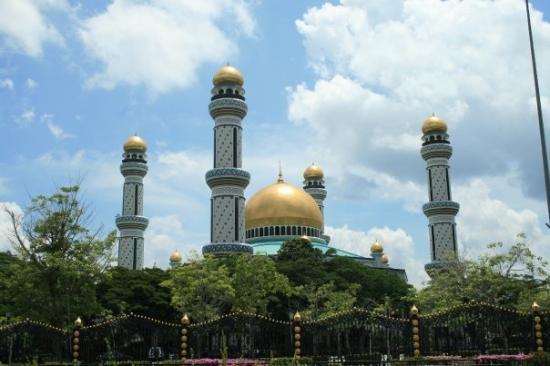 Bandar Seri Begawan-billede