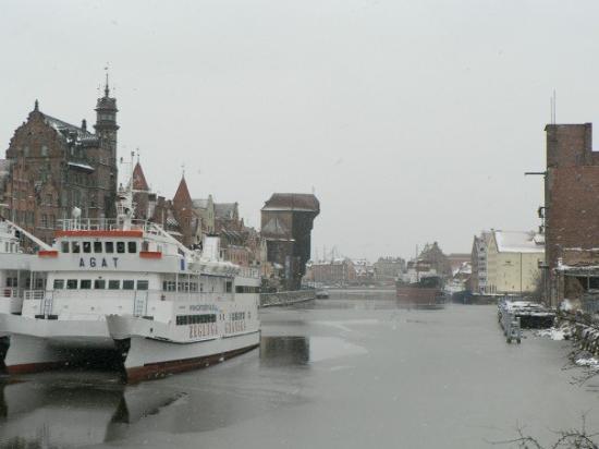 Town Centre Gdansk Poland Picture Of Gdansk Pomerania