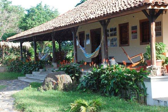 Finca San Juan de la Isla: Ranch