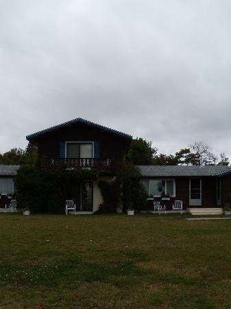 Lake Shore Salzburger Hof Resort: Salzburger Hof