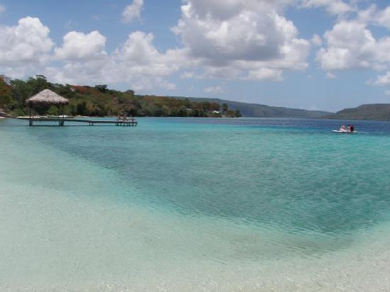 """The Havannah, Vanuatu: """"Paradise"""""""