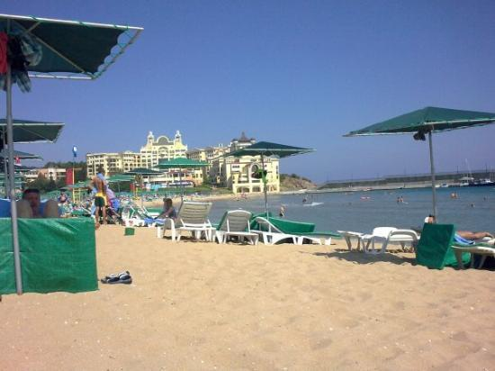 Duni Royal Marina Beach Photo