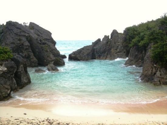 Horseshoe Bay Beach Hotels The Best Beaches In World