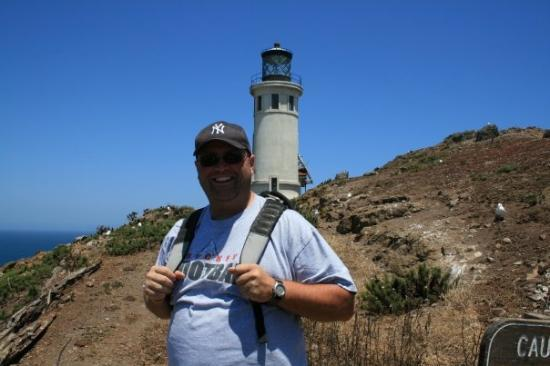 Anacapa Island, Kalifornien: June 21 - Channel Island National Park - Anacapa Lighthouse